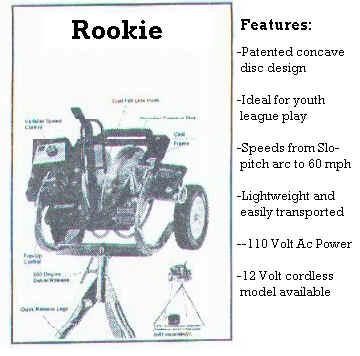 pitchi13 pitching machines Game Master Pitching Machines at eliteediting.co